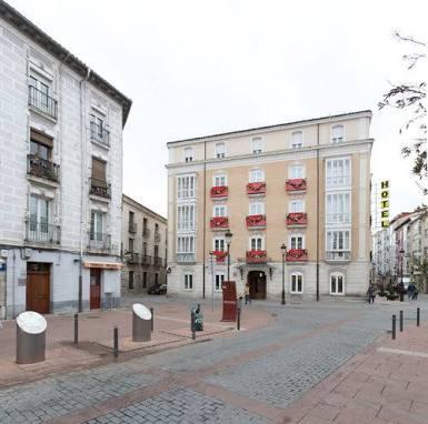 Hotel in Burgos